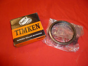 high temperature Timken bearing #452