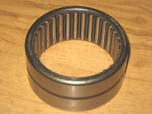 "high temperature TORRINGTON HJ486028 HEAVY DUTY NEEDLE ROLLER BEARING 3"" ID NOS"