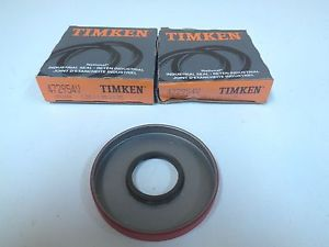 high temperature TIMKEN 471954V OIL SEAL – LOT OF 2 – NOS – FREE SHIPPING!!!