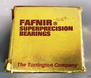 high temperature Torrington Fafnir Superprecision Bearing Model 2MM9103WI  NIB