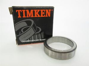 "high temperature  Timken LM11910  Bearing Race 1.781"" Diameter 0.475"" Replacement"