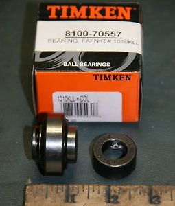 high temperature Bearing 1010KLL + COL