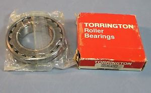 high temperature Torrington 22211KCJW33C3 Spherical Roller Bearing 55mm ID, 100mm OD