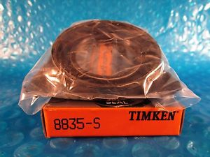 high temperature Timken Oil Seal 8835-S, Single Lip With Spring