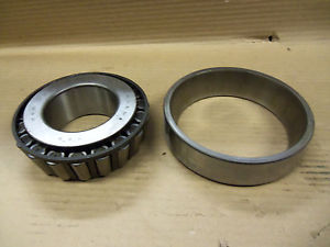 high temperature New Timken 752 Roller Bearing with 755