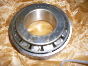 high temperature FORD 2/3/4/5 TON THAMES-TRUCK, 1950 On, LARGE FRONT BEVEL PINION TIMKEN BEARING