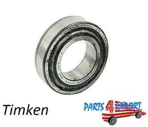 high temperature Volvo 142 144 242 245 262 740 760 940 Rear Outer Wheel Bearing Timken 384728
