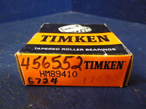 high temperature Timken HM89410 Tapered Roller Bearing Cup