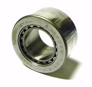 high temperature  TORRINGTON AJ26323 ROLLER BEARING 25 MM X 47 MM X 25 MM