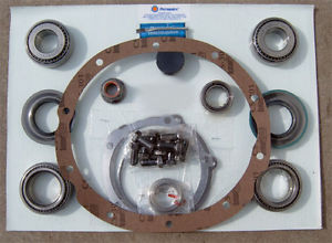 """high temperature 9"""" Ford Complete Master Bearing/Installation Kit – Timken USA – 9 Inch – Rebuild"""