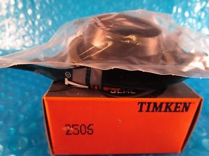 high temperature Timken Oil Seal 2506,  Triple Lip With One Spring