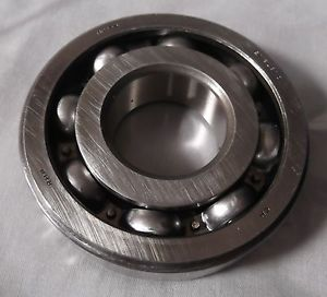 "high temperature RHP Imperial Open Deep Groove Ball Bearing 1-5/8"" x 4"" x 15/16"" MJ1-5/8"