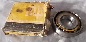 """high temperature Genuine RHP LJT1-3/8 Imperial Angular contact bearing 1-3/8"""" x 3"""" x 11/16"""""""