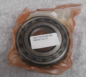 high temperature New Genuine RHP Imperial Cylindrical roller bearing LRJ2/C3
