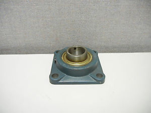 high temperature RHP MSF-2  4 BOLT FLANGE BEARING MSF2