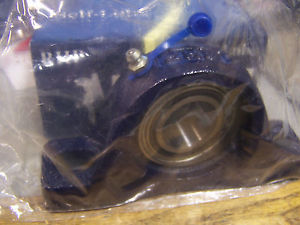 "high temperature RHP self lube NP1EC pillow block Bearing  1"" bore"