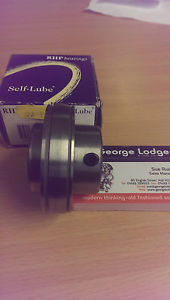 high temperature 1017-16G RHP SELF LUBE BEARING INSERT ONLY 16M SHAFT