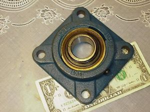high temperature RHP MSF1 SF4 Mounted Flange Bearing 1230-30ECG England !