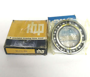 high temperature RHP XLJ 1.7/8 Cuscinetto – Bearing  1.7/8 x 3.3/16 x 5/8