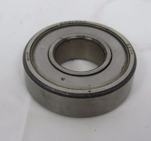 high temperature RHP SINGLE ROW BEARING  6204-2Z