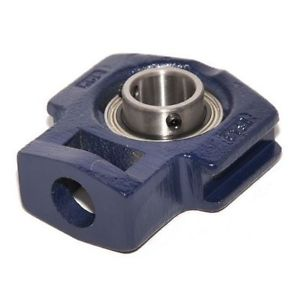 """high temperature MST2-1/4 2-1/4"""" Bore NSK RHP Cast Iron Take Up Bearing"""