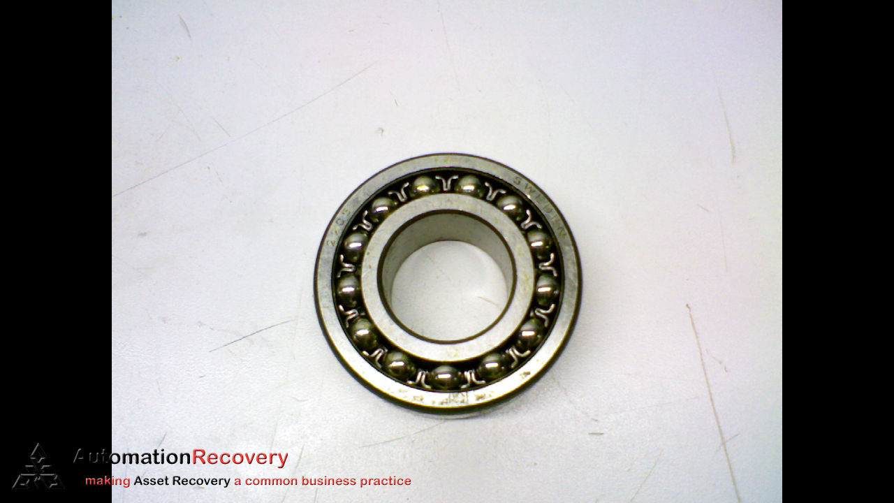 high temperature SKF 2205 J CIRCULAR BALL BEARING,  #153988
