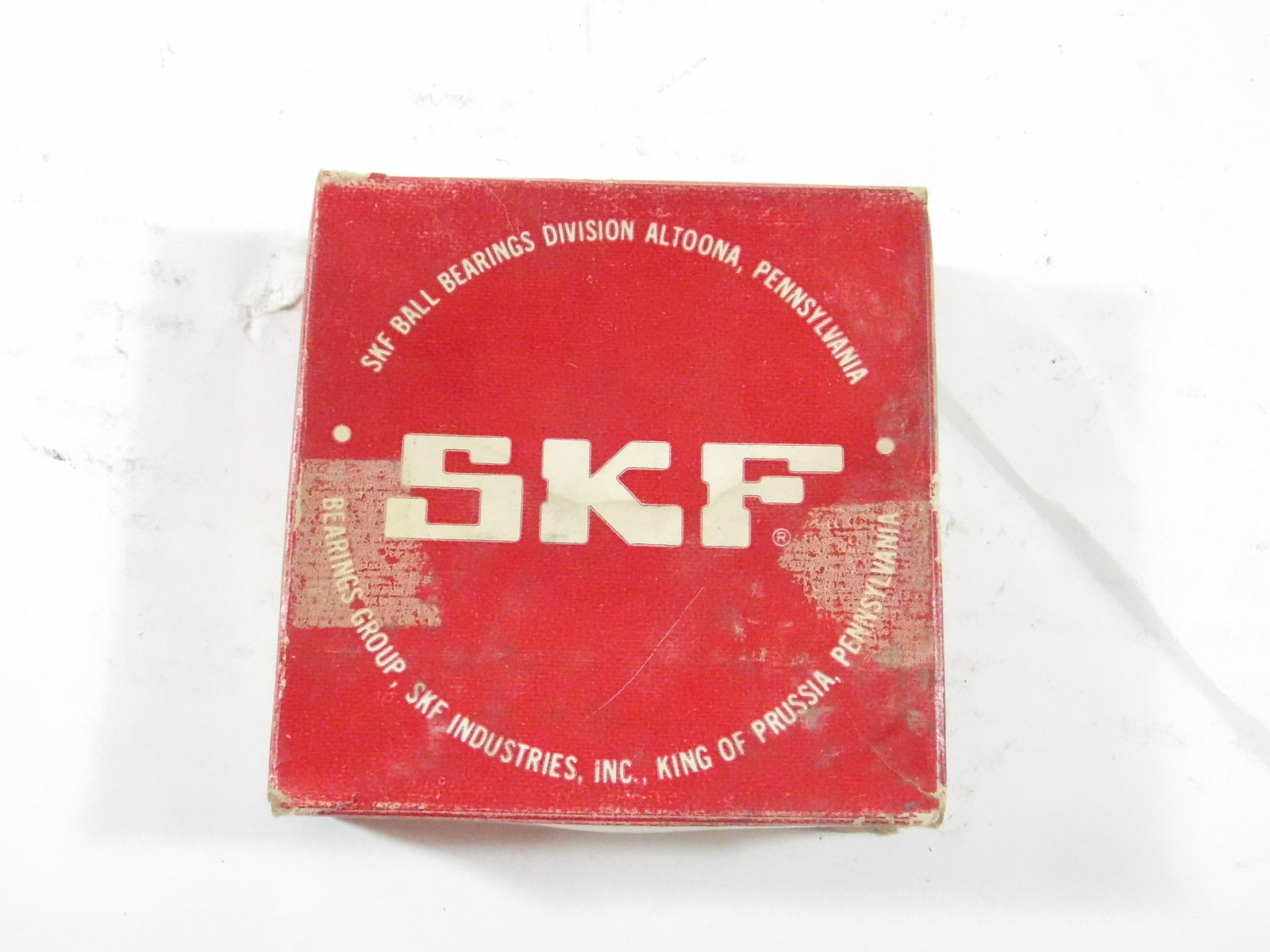 high temperature SKF Ball Bearing 6308 –  Surplus!