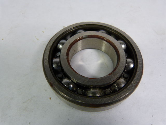 high temperature SKF 6207-JEM Ball Bearing 35 MM ID 72 MM OD 17 MM Wide !  !