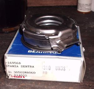 high temperature NISSIAN CLUTCH RELEASE BEARING NSK-RHP 60TKA-3310 YC-12006