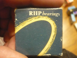 high temperature New  RHP R82Z Bearing