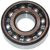 high temperature TRIUMPH T160 Trident Crankshaft Drive Side (1969-75) RHP Bearing C3 Clearance