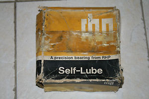high temperature RHP  SF 65 BEARING self-lube sf65  *** old stock***