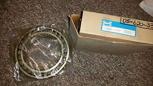 high temperature 23024VF107 New SNR Spherical Roller Bearing