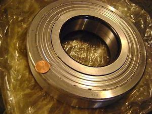 high temperature SNR 6319 ZZ A12 Bearing 95MM X 200MM X 45MM
