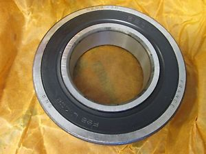 high temperature SNR Ball Bearing 6209.EEJ30A50 New Surplus