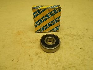 high temperature SNR Single Row Ball Bearing 6302 EE