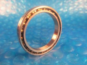 high temperature SKF 61808, 61808Y, Single Row Radial Bearing, Brass / Bronze Cage (=2 SNR)