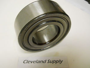 high temperature SNR 5208ZZ SHIELDED ROLLER BEARING    CONDITION NO BOX