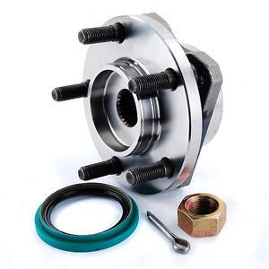 high temperature SNR Front Wheel Bearing for Chrysler Voyager