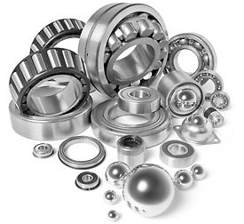 high temperature SNR Bearing 6203.S.EE