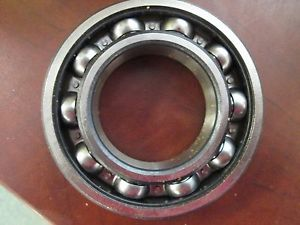 high temperature SNR Ball Bearing 6210 Inside Diameter 50MM Outside Diameter 90MM New Surplus