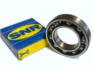 high temperature BRAND  IN BOX SNR DEEP GROOVE BALL BEARING 50MM X 90MM X 20MM 6210 (4 AVAIL.)