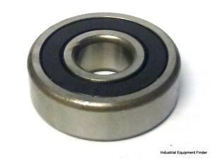 "high temperature URS SNR 6302-J30D43 Bearing 1-5/8""-OD 5/8""-ID 1/2""-Length **"