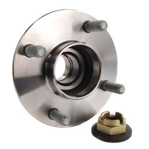 high temperature SNR Rear Wheel Bearing for Ford Mondeo, Cougar