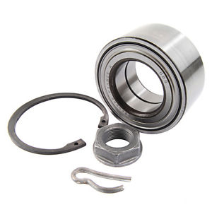 high temperature SNR Front Wheel Bearing for Peugeot 607, 605 / Citroen XM