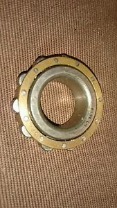 high temperature NOS SNR NL9L 344 CAR GEARBOX BEARING