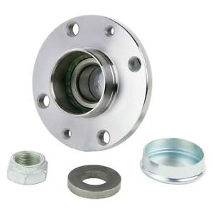 high temperature SNR Rear Wheel Bearing for Fiat 500