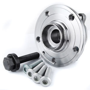 high temperature Transmission Front Wheel Bearing Hub Assembly Replacement – FAG/SNR R154.56