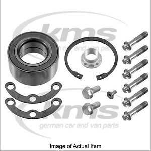 high temperature WHEEL BEARING KIT (FULL) Mercedes Benz E Class Saloon E240 W210 2.4L – 170 BHP T
