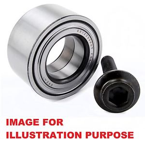 high temperature SNR R158.55 Transmission Front Wheel Bearing Hub Assembly Replacement Spare